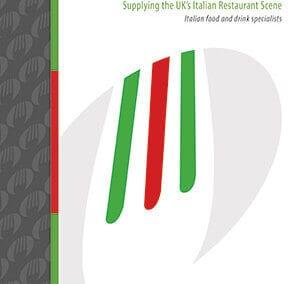 Delitalia Pre-Order List – Italian