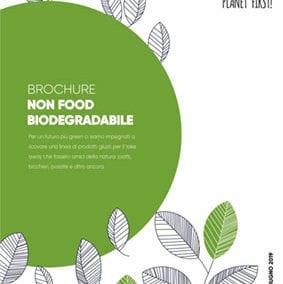 Biodegradable Non food – Italian
