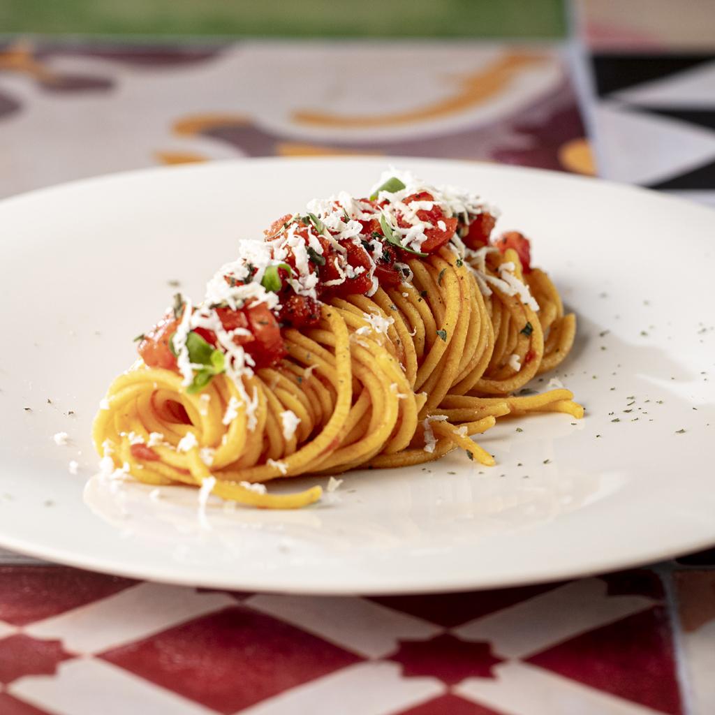 Danilo's Pasta Recipe box